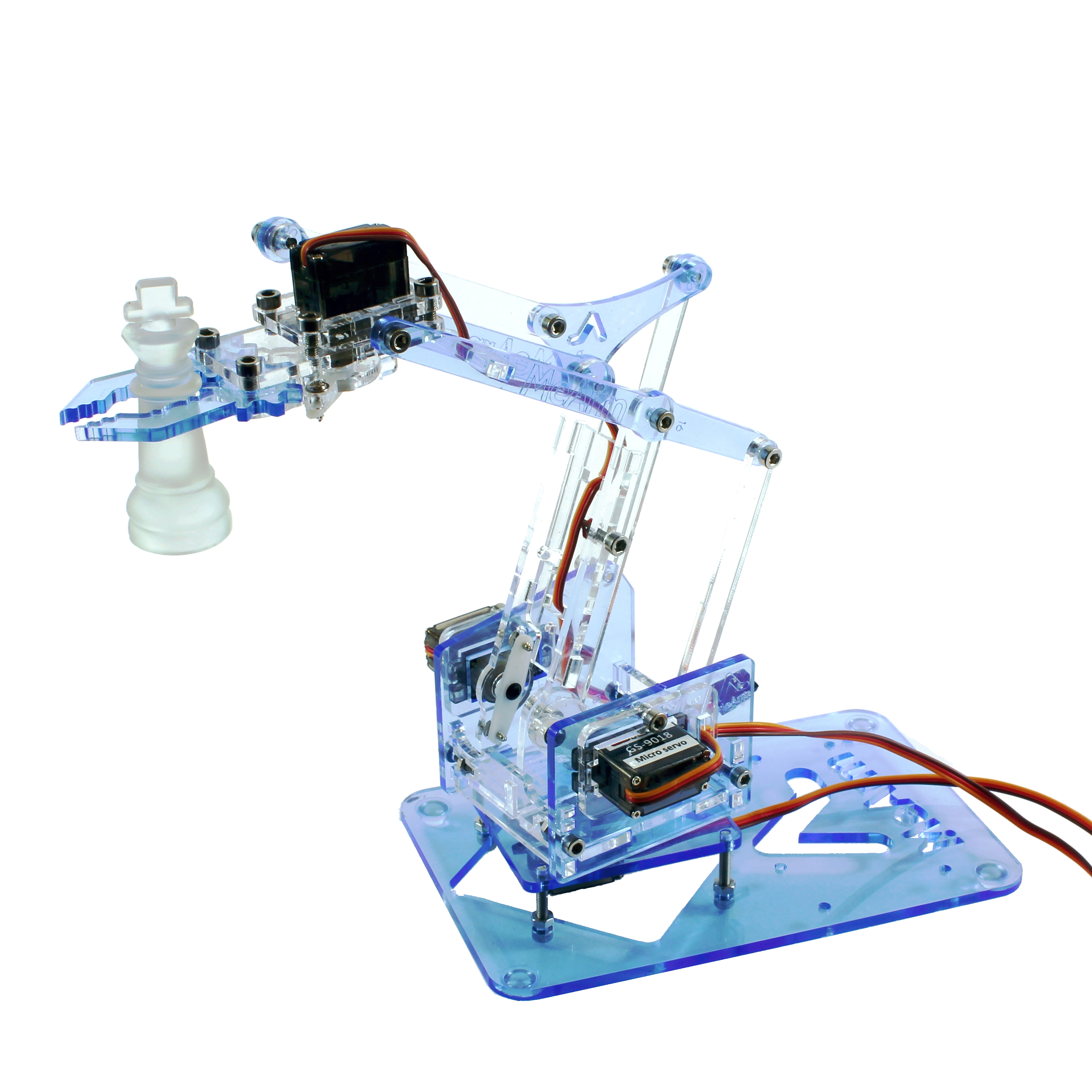 Mime Industries Technology kits for kids Press